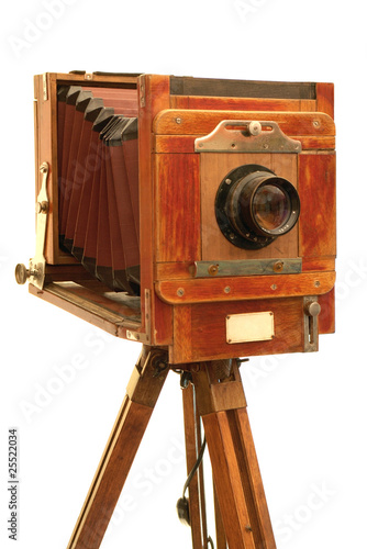 Antique Camera