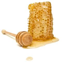 Natural Honeycomb