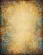 Leinwandbild Motiv Patina Background
