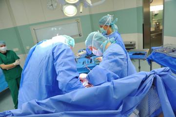 Operativer Eingriff 8