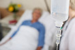 infusion im krankenhaus