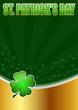 Flyer - St. Patrick's Day
