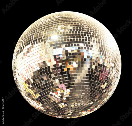 La discoball - 25535297