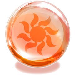 Sphere 太陽
