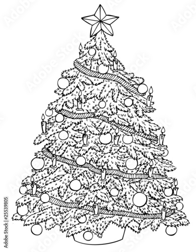 weihnachtsbaum christbaum tannenbaum weihnachten stockfotos und lizenzfreie vektoren auf. Black Bedroom Furniture Sets. Home Design Ideas