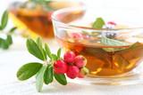Vitality tea poster