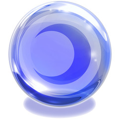 Sphere 月