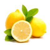 Fototapete Zitrin - Zitrusfrucht - Obst