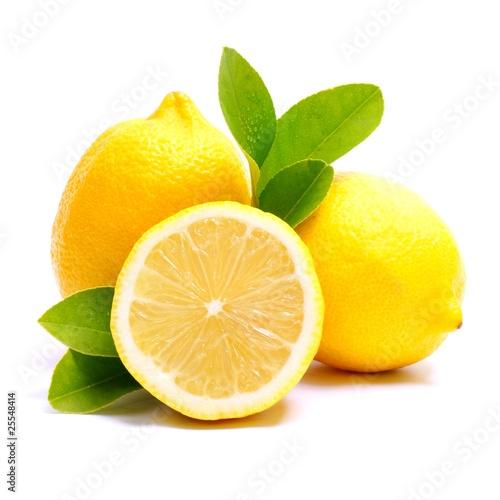 Zitronen © Christian Jung