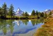 Fototapeten,matterhorn,berg,alpen,gipfel