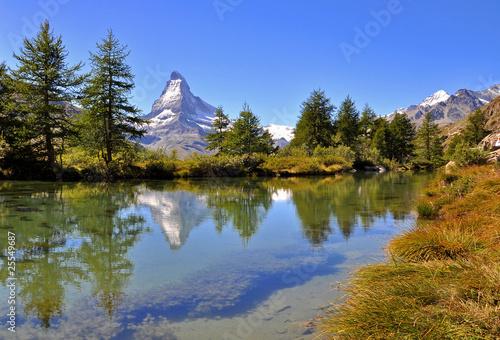 Fototapeten,matterhorn,berg,alpen,kopf
