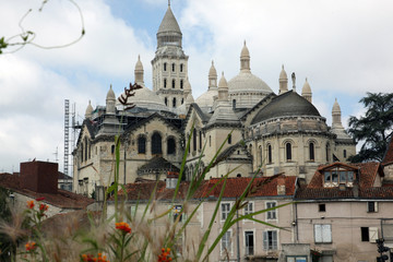 The Cathedral of Perigueux
