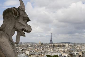 Vista Panorámica París