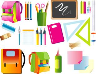 Accessori scuola