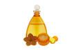 orange spa concept