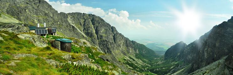 Height Tatras