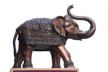 Elephant indien