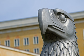 Tempelhof Eagle