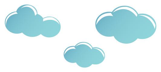 Vector clouds