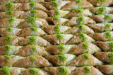 Baklavas in Turkey