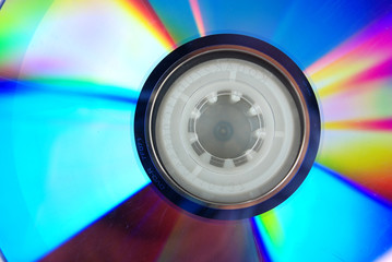 DVD with videotape