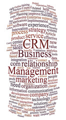 crm customer relations management