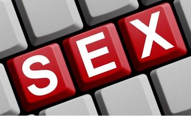 Alles über Sex im Internet