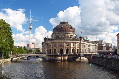 Fototapeten,berlin,museum,fernsehturm,mitte