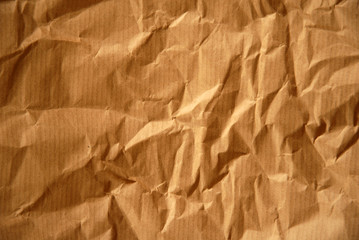 fondo papel arrugado