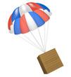 parachute france