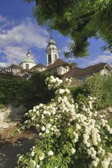 Stadtansicht Solothurn, Kt. Solothurn, Schweiz