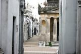 Fototapeta Argentyna - cmentarz - Cmentarz