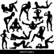 nasty girls - 25603290