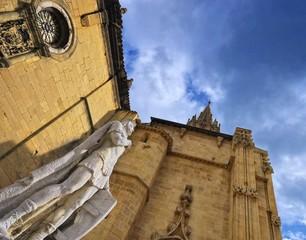 Alfonso II el casto,Oviedo,Asturias