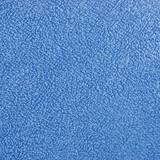 Blue plush terry cloth turkish bath towel macro background poster