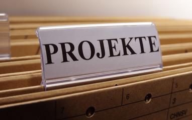 Projekte