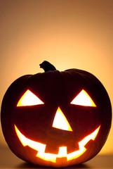Halloweenkürbis V1