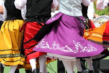 Traditional Spanish Dance