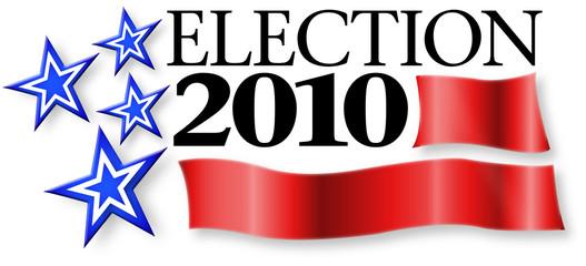 Electino 2010 Banner