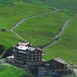 Kleine Scheidegg Grindelwald