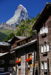 Historisch und Mondän - Zermatt-Matterhorn