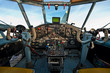 Cockpit Antonow AN2