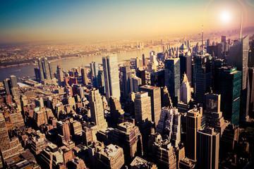 Cité urbaine new york