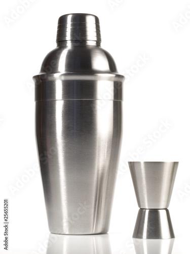 Cocktailshaker - 25655201