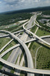 Spaghetti junction in Atlanta