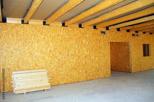 """Construction Bois Ecologique : Construction en bois ?cologique"""" zdjec stockowych i obraz?w"""