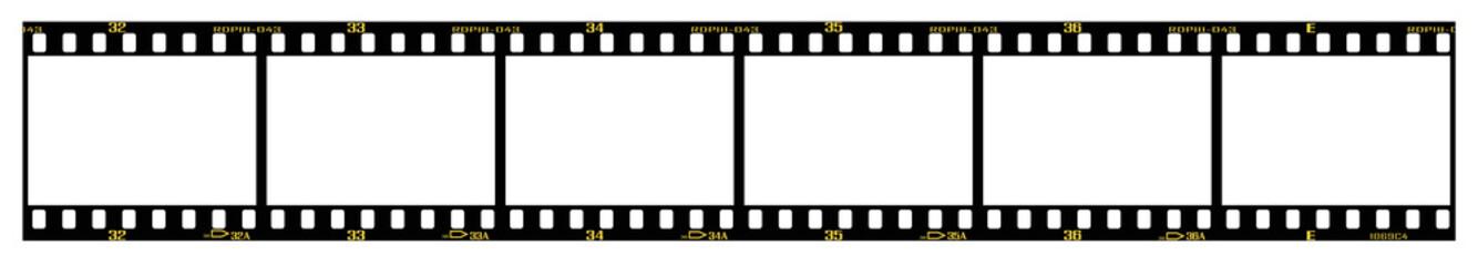 slide filmstrip