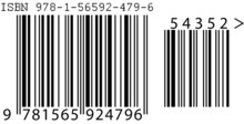 Kod kreskowy ISBN