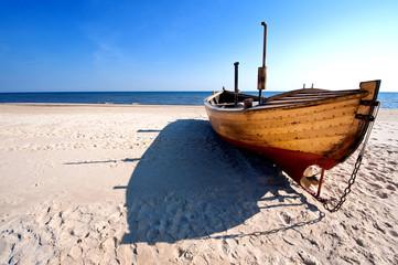 Strandboot