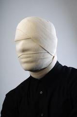mr. Anonymous.